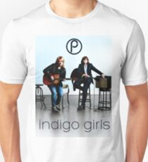 indigo girls tour 2016 T-Shirt