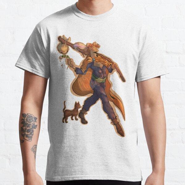0 The Fool - Adashi Classic T-Shirt