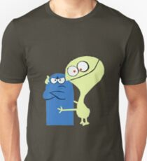 Bloo and Cheese Unisex T-Shirt