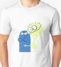 Bloo and Cheese T-Shirt