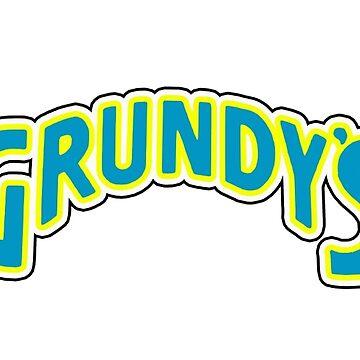 Grundy's by GoldCoastRetro