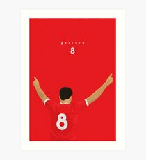 Captain Fantastic Art Print