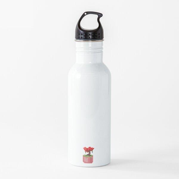 Tree in a mug Water Bottle