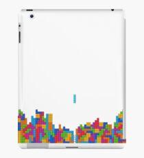 Tetris iPad Case/Skin