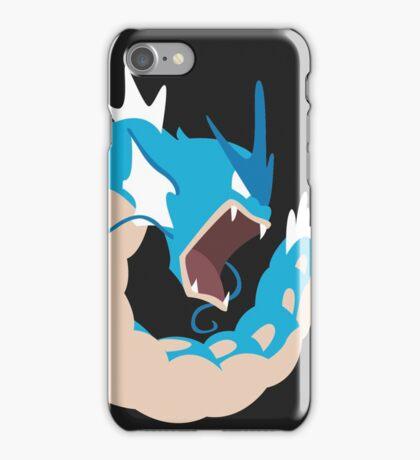 Gyarados iPhone Case/Skin