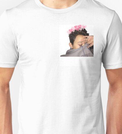 cuddly justin blake Unisex T-Shirt