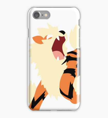 Arcanine iPhone Case/Skin