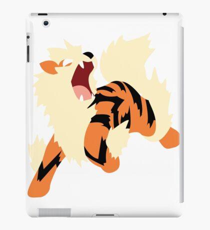 Arcanine iPad Case/Skin