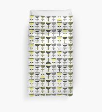 Miss Money Petal Duvet Cover