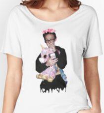justin blake unicorn Women's Relaxed Fit T-Shirt