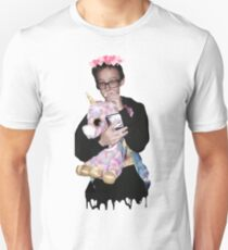 justin blake unicorn T-Shirt