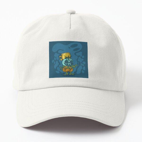 Jack Pumkinton Dad Hat