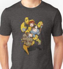 Pin-Up Gadget Paragon T-Shirt
