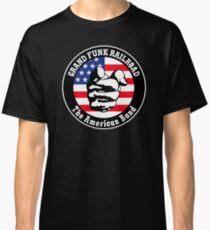 Grand Funk Railroad Shirt Classic T-Shirt