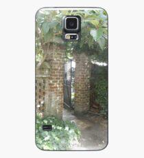 Secret Garden  Case/Skin for Samsung Galaxy