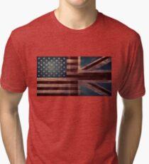 American Jack III Tri-blend T-Shirt