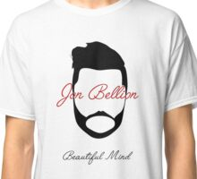 jon bellion Classic T-Shirt