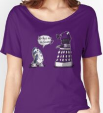 Are you my mummy? - CHOOSE YOUR COLOR Women's Relaxed Fit T-Shirt