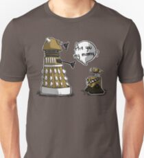 Are you my mummy? - GOLD version T-Shirt