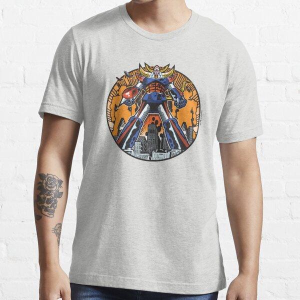 Los Robots Gigantes: It Begins Essential T-Shirt
