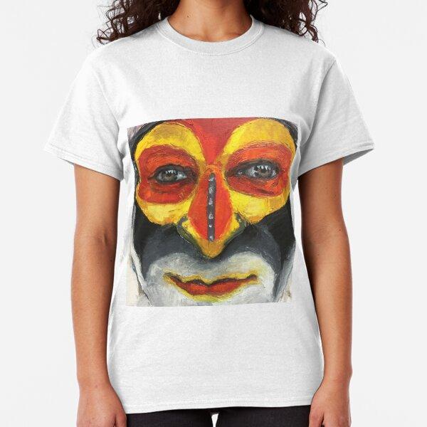 PNG Warrior 2 Classic T-Shirt