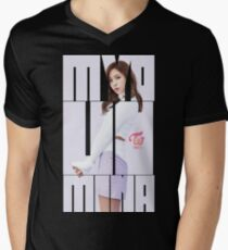 TWICE 'TT' Mina Typography T-Shirt