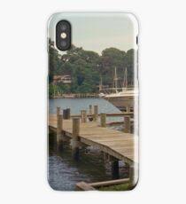 Annapolis iPhone Case/Skin