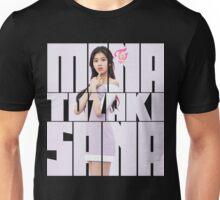 TWICE 'TT' Sana Typography Unisex T-Shirt