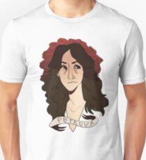 petrova doppelgangers Unisex T-Shirt