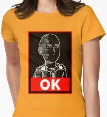 Saitama Ok T-Shirt