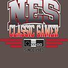 NES University by FuranSan