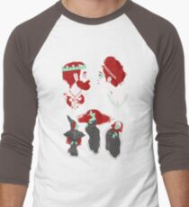 Shakespearean pattern - Macbeth T-Shirt