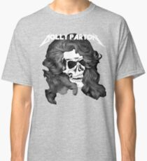 Dolly Parton Metal Classic T-Shirt