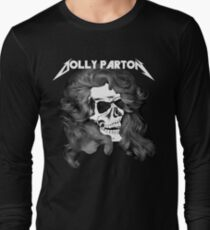 Dolly Parton Metal T-Shirt