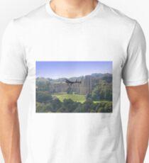Thumper!!  Shoreham Airshow 2014 Unisex T-Shirt
