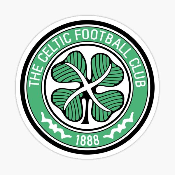 a Scottish football club Sticker