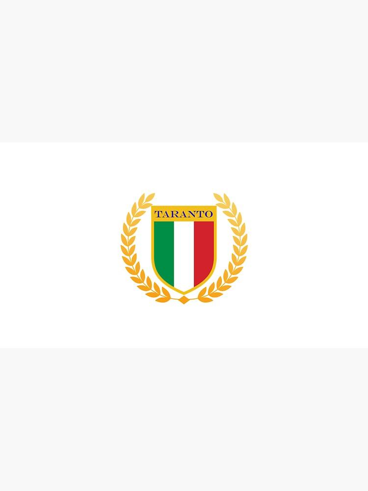 Taranto Italia Italy by ItaliaStore