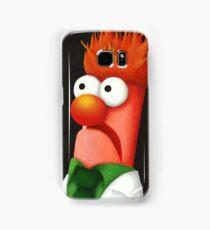 Beaker Samsung Galaxy Case/Skin
