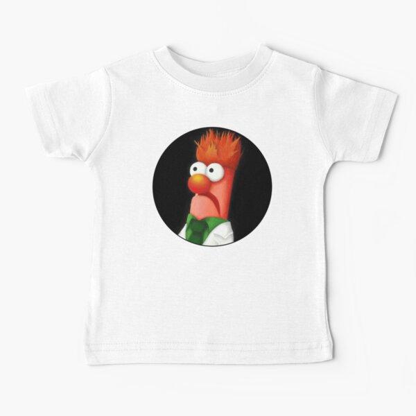 Beaker Baby T-Shirt