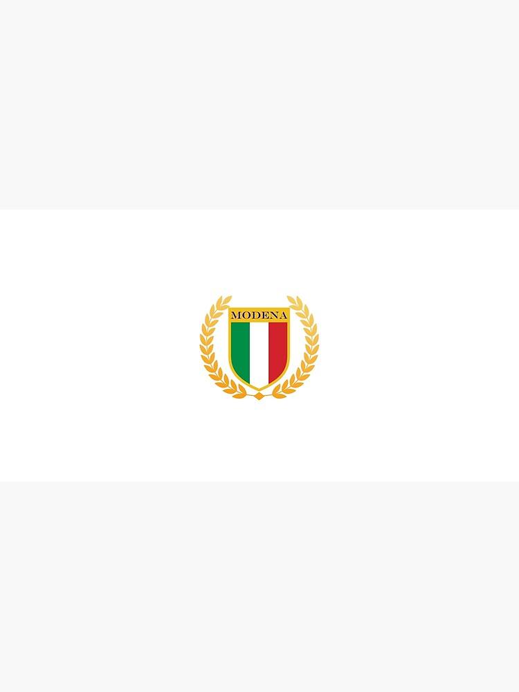 Modena Italia Italy by ItaliaStore