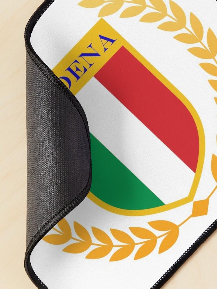Alternate view of Modena Italia Italy Mouse Pad