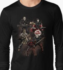 Death Metal Killer Music Horror T-Shirt