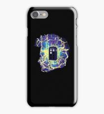 Number Ten iPhone Case/Skin