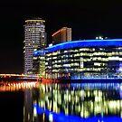 BBC North by mikeosbornphoto