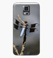 Common Dragonfly Case/Skin for Samsung Galaxy