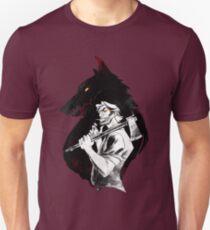 Bib Bad Wolf Unisex T-Shirt
