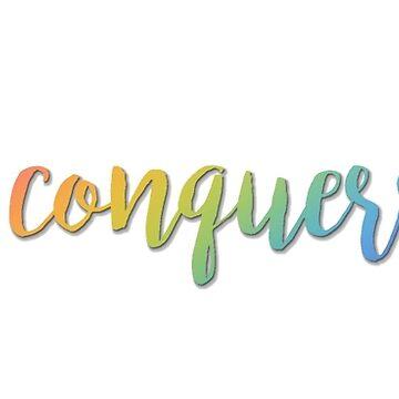 Love conquers all. by ileniamaranii