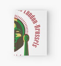 The Chief 2 Hardcover Journal