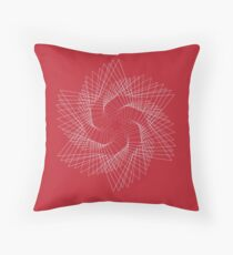 Star 1 - Holiday edition Throw Pillow