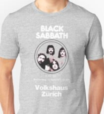 Zurich Slim Fit T-Shirt